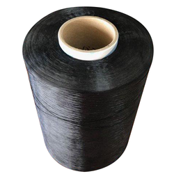 High Tenacity Polyester Black Yarn