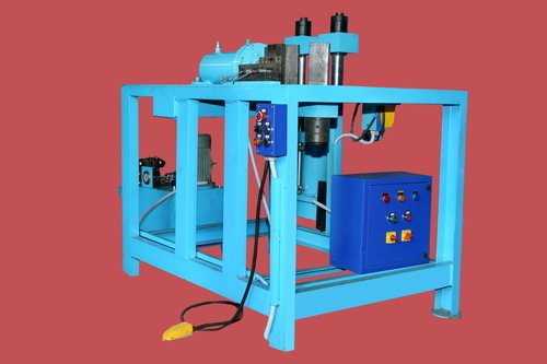 Hydraulic Press - C-Type Hydraulic Press -10 Ton Capacity