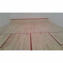 Maple Wood Flooring Service
