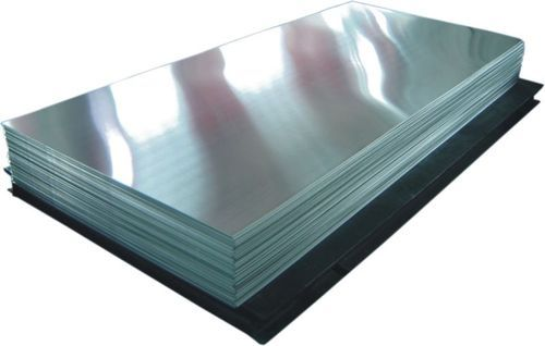 Aluminium Sheet Size 1220x2440 Mm 1 5 To 2 5 Mm Rs 190 Kilogram Id 1254817373