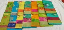 Casual Cotton Kota Sarees