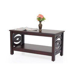 Rose Wood Center Table