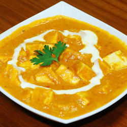 Ready To Eat Shahi Paneer