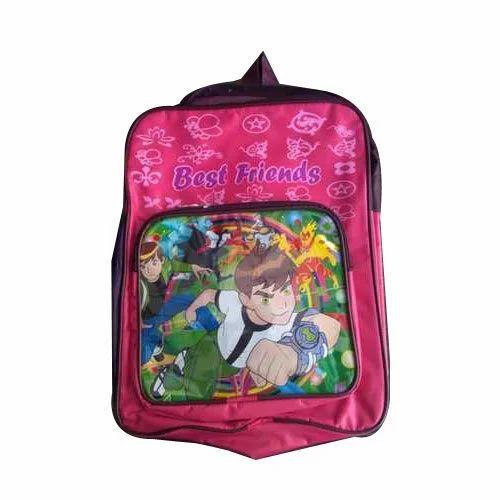 fad6167710f9 Ben 10 Kids Backpack School Bag at Rs 90  piece