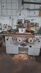 USED & OLD MACHINE-KARSTENS GERMANY CYLINDRICAL GRINDER  250 MM DIA 550 MM LENGTH AVAILABLE USA