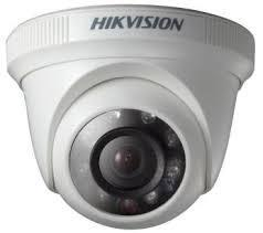 Hikvision DS-2CE56C0T-IRP (1MP) Turbo HD Dome Camera