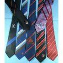 Colored School Tie