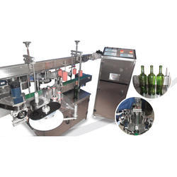 Three Side Labeling Machines