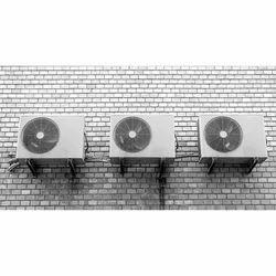 Plastic Air Conditioning Unit, 240 V