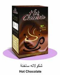 Hot Chocolate Premix