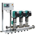 Ss 304, Ss 316 Pumps 50 Hz Hydro Pneumatic System, 380 V