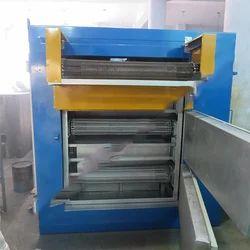 Five Layer Conveyor Oven