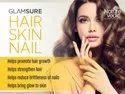 An Ayurvedic Formula for Hair, Skin & Nail