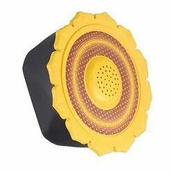 Sunflower Shape Doorbell