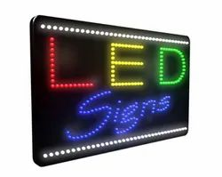 LED Signs Board Printing Service