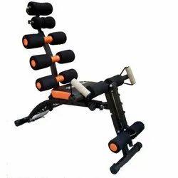 Telebrand Six Pack Gym Machine
