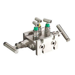 Manifold Valves 5 Way H Types