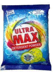 White Ultra Max Detergent Powder, For Laundry
