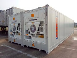Brand New Reefer Container Rental Service