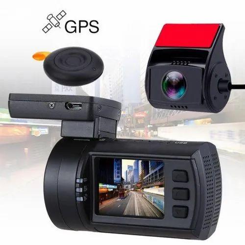 Mini 0906 Dual Full HD Car Dash Camera Video Recorder DVR with Sony Exmor Sensors, GPS, Remote, CPL