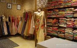 RetailPOS Silk Apparel Billing Software