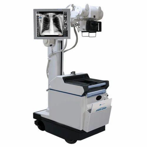 Digital X Ray Generator,Size: 2 X 2 X 4 Feet L X B X H, Rs 120000 /unit  Care Well Medical Systems   ID: 20310054788
