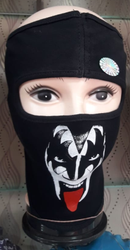 Fashionable Bikers mask, Pollution mask