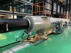 MK HDPE Water Pipe