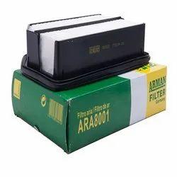 ARA 8001 Honda Amaze, City New Air Filter