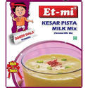 Kesar Pista Milk Mix