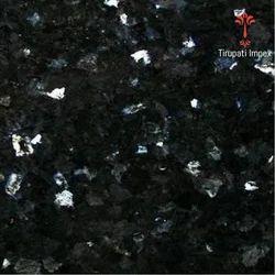 Black Pearl Imported Granite