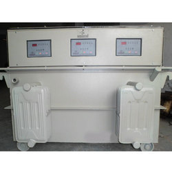 Electronic Voltage Stabilizer