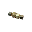 Non Return Valves - Tube to Tube End - For Hydraulic Applications