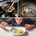Kitchen Tweezer Chef Tools