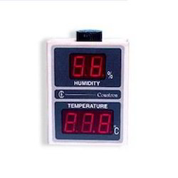 Wall Mounted Digital Humidity Controller
