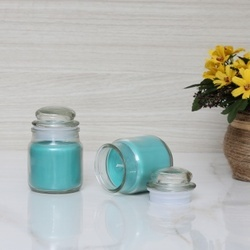 Ocean Breeze Candle Fragrance