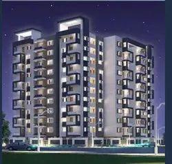 3D Apartment Design Service