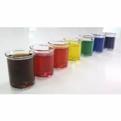Surface Coating Solvent Dyes