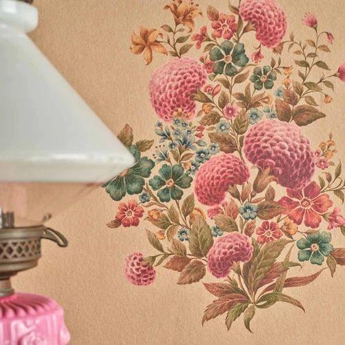 Sabyasachi Guldasta Wallpapers At Rs 19000 Roll  Flower-4449