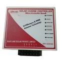 Pwm Automatic Solar Charge Controller, Voltage: 24 V