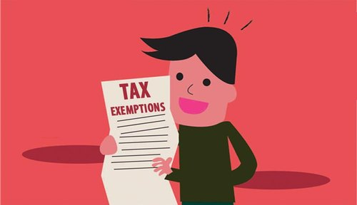 NIL Income Tax Exemption Certificate NRI