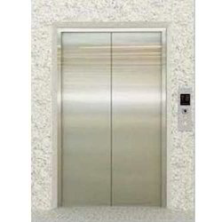 Electric Elevator Door