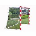 Movable Hand Ball Goal Post