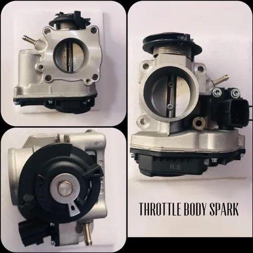 Spark Throttle Body
