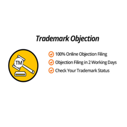 Trademark Objection Reply Service