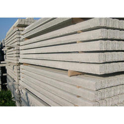 RCC Concrete Fencing Pole