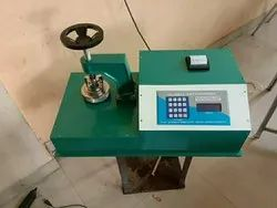 Digital Bursting Strength Tester With Thermal Printer