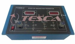 Unijunction Transistor Trainer