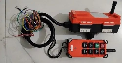 Wireless Radio Remote Control