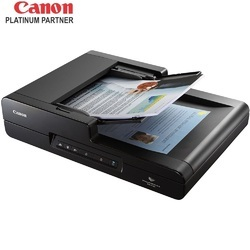 DR-F120 Canon Document Scanner